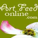 ArtFeedOnline.com button